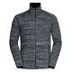 VAUDE Rienza II Jacket Men grey-melange